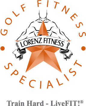 Lorenz Golf Fitness